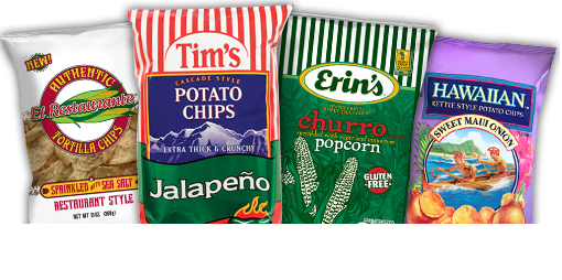 Tim's Chip Route