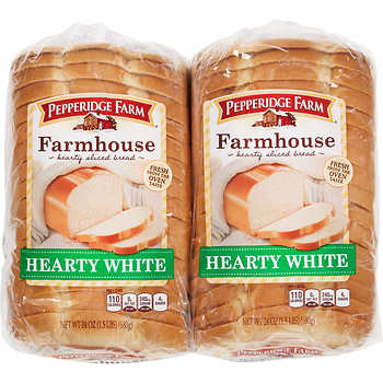 Pepperidge Farm Bread Route