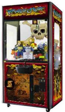 Crane Vending Machine Route For Sale - Pittsburgh, Pennsylvania